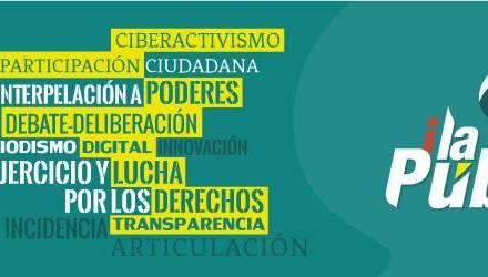 La Pública: Periodismo Ciudadano en la Red