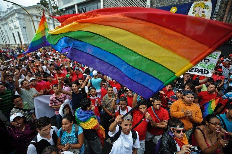 ¿Cuál es el nivel de protección para las personas LGBTI en #Venezuela?