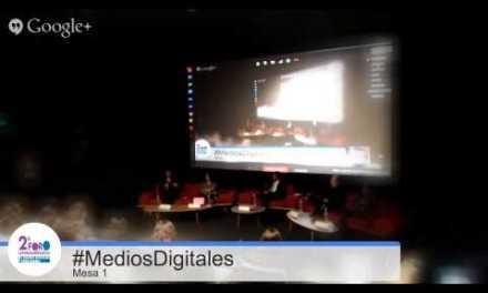 2do Foro Latinoamericano de Medios Digitales y Periodismo