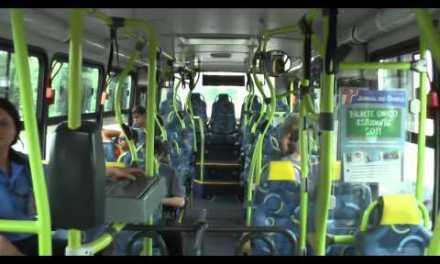 Movilidad paulista (Videocrónica en São Paulo)