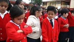 ¡Muévete por la Educación! Reflexiones sobre el sistema educativo mexicano