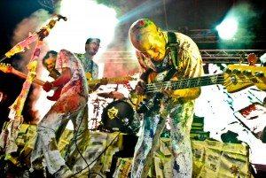 Rock venezolano: ese pequeño y chévere culto