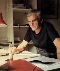 La verdadera broma de Kundera