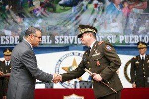 El Salvador: debatiendo el papel de los militares en la seguridad pública