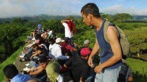 El Instituto Nacional de Migración en México: entre el abuso y la opacidad