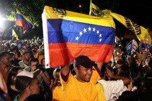 Elecciones Venezuela 2012. Entrevista a Luis Carlos Díaz
