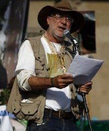 Javier Sicilia. Cuando la violencia acaba con la poesía