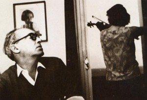 Juan Carlos Onetti, memoria de simples hechos