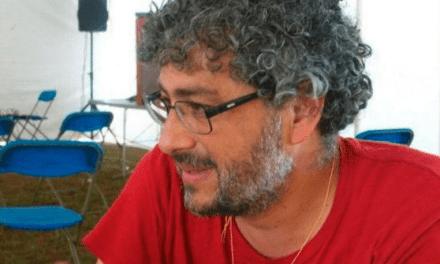 La carta de Gustavo Castro, el mexicano que vio cómo asesinaron a Berta Cáceres