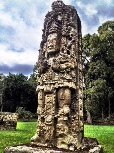 """Honduras y la leyenda de la """"Ciudad Blanca"""""""