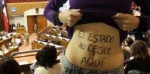 Despenalización del aborto en Chile: avances a paso hormiga