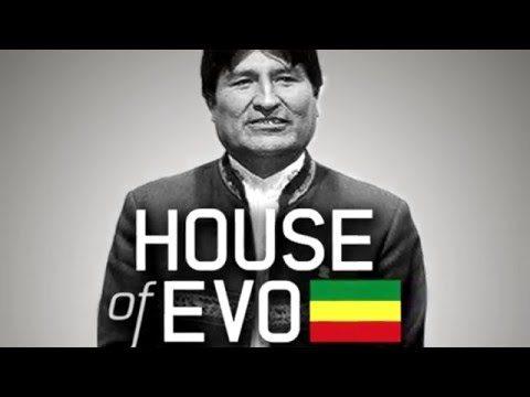 House of Evo T1E1 – ¿Quién es esa mujer?