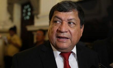 Vinculan a diputado guatemalteco con asesinatos y secuestros durante Guerra Civil