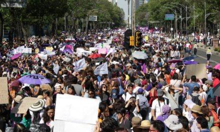 Feminicidios en América Latina durante 2016: una lista para no olvidar