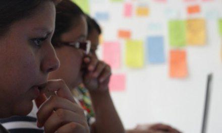 Laboratoria: combatir la desigualdad de género y el desempleo con tecnología