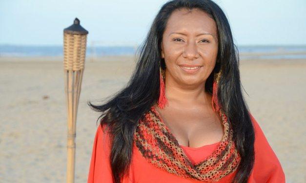 Estercilia, 40, La Guajira, Colombia