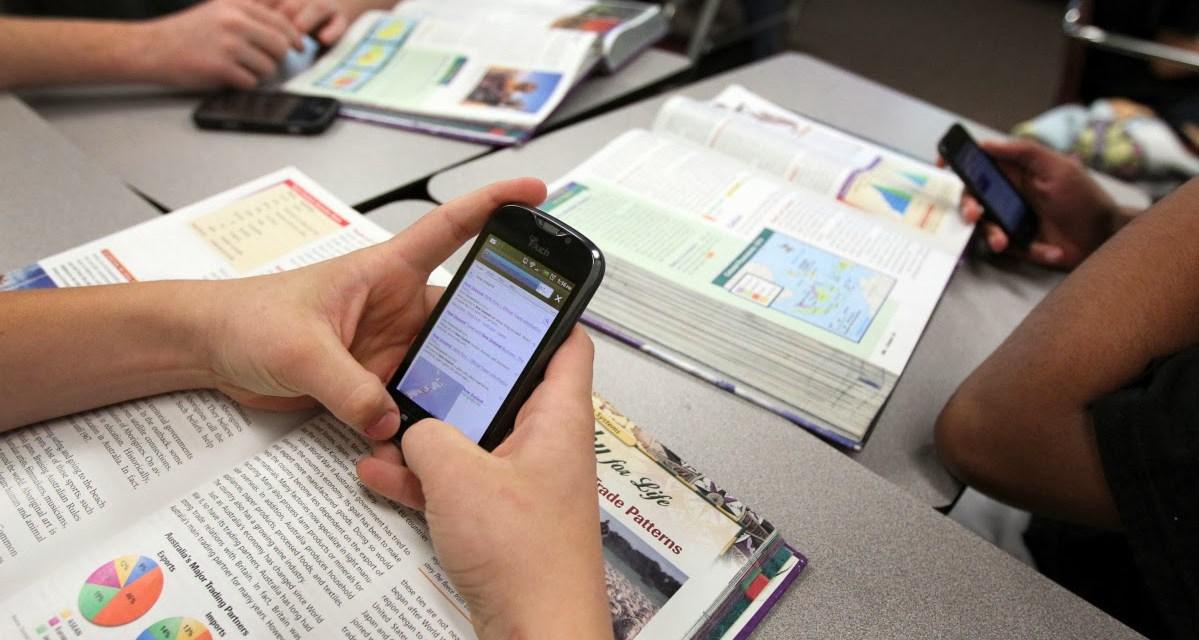 Blended: la App argentina que lleva el colegio a tu smartphone