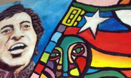 ¿Quién es Pedro Pablo Barrientos, el hombre que mató a Víctor Jara?