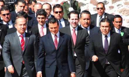 Este es el político mexicano con más seguidores falsos en Twitter