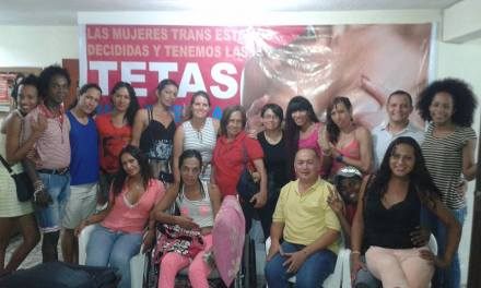 El empoderamiento trans a raíz de la injusticia en Colombia