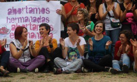 Socorristas en Red: feministas que apoyan a mujeres que deciden abortar en Argentina