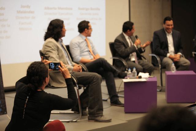 Se viene el 5° Foro Latinoamericano de Medios Digitales en la Ciudad de México