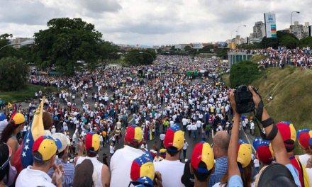 """¿Qué pasó en la """"Toma de Venezuela""""?"""