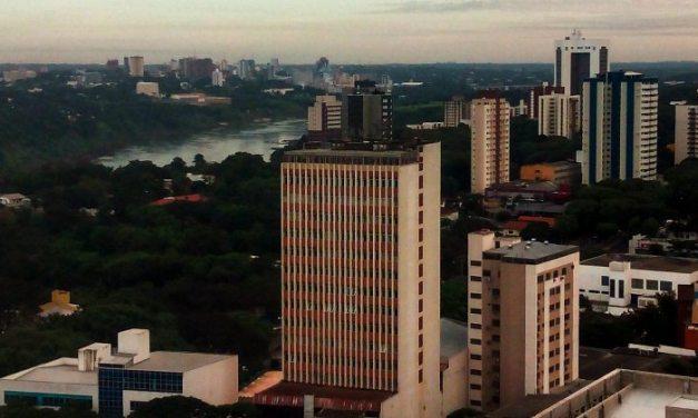 Paraguay, el país caribeño que no está en el Caribe