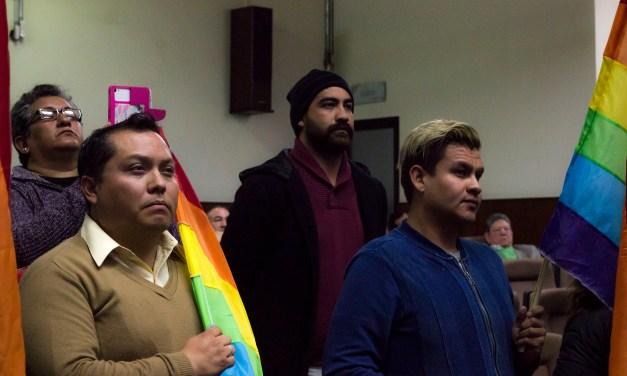 Uno de los estados más conservadores de México en búsqueda del matrimonio igualitario