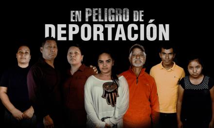 Documental en 360 de Univision: El miedo a la deportación en la era de Trump