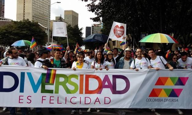 ¿Qué protección tienen las personas LGBTI en #Colombia?