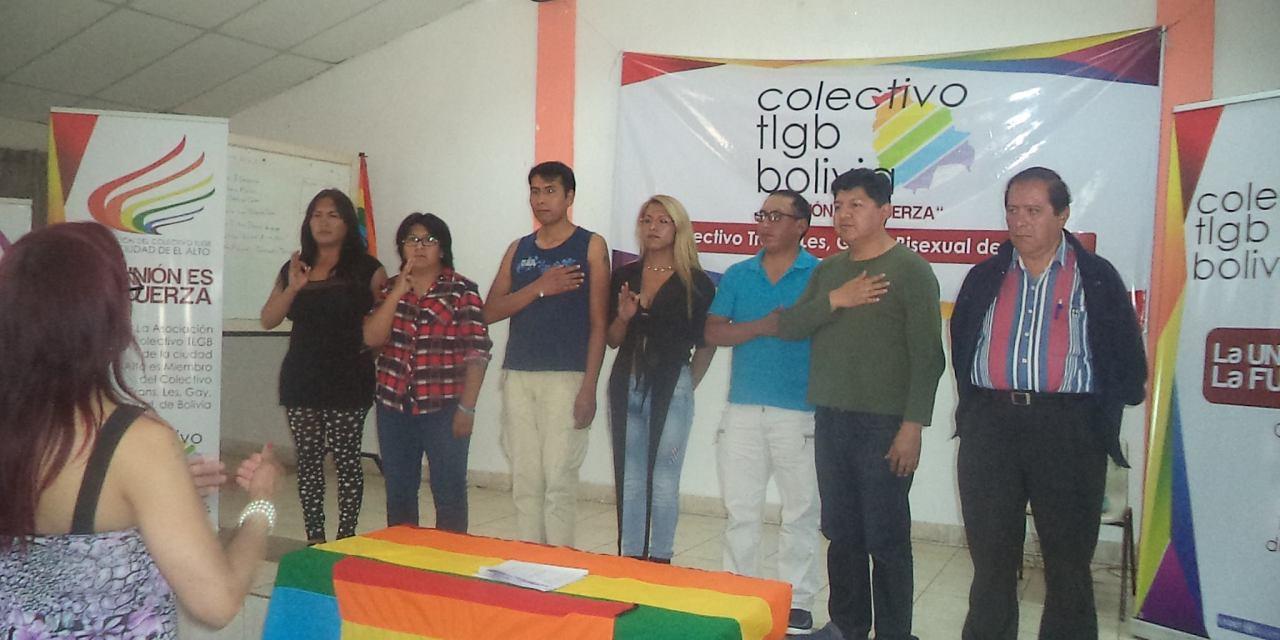 ¿Qué nivel de protección tienen las personas LGBTI en #Bolivia?