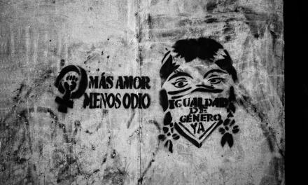 8M en América Latina: las mujeres tomaron las ciudades