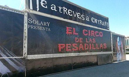 El Circo de las Pesadillas: conservadurismo, clausuras y pérdidas en el norte de México