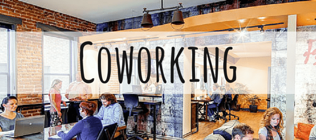 América Latina y el boom de los coworking spaces (mapa interactivo)