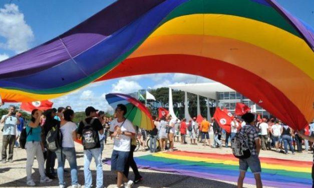 """¿Cómo están los derechos LGBT en el #Brasil """"post-Dilma""""?"""