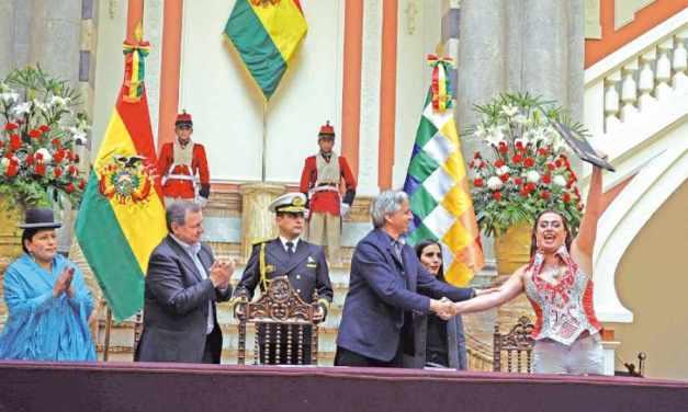 Bolivia: las pugnas en torno a la Ley de Identidad de Género