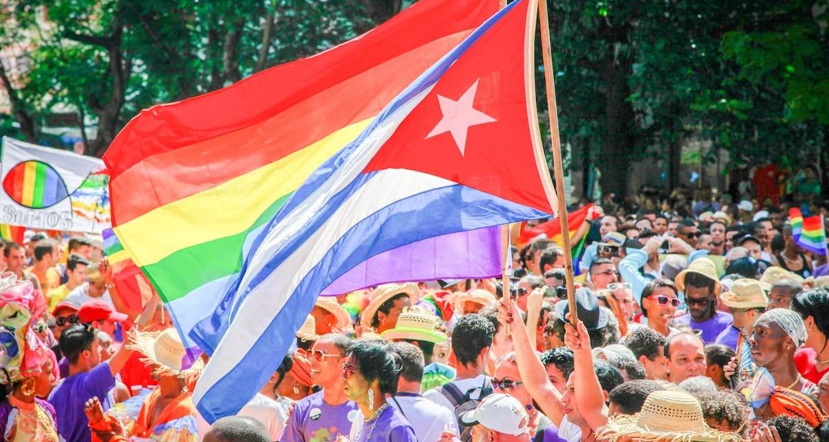¿Qué nivel de protección tiene las personas LGBTI en #Cuba?