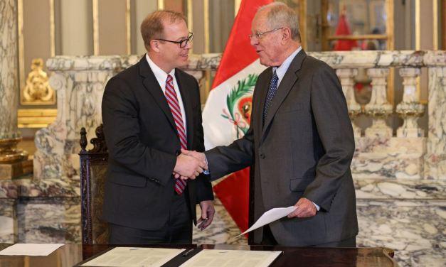 Perú sortea una nueva amenaza a la libertad de prensa
