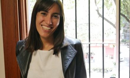 Paula Forteza, la joven política que busca representar a los franceses radicados en América Latina