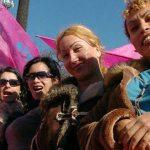Becas, cuotas laborales e indemnizaciones para la población trans de Uruguay