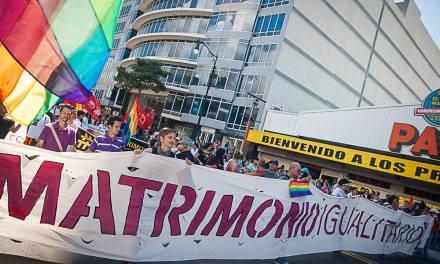 Costa Rica: 30 años saliendo del clóset