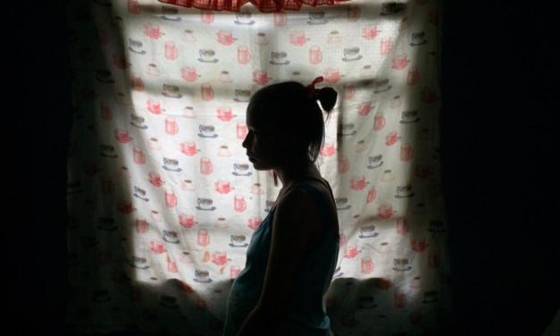 América Latina tiene el desagradable récord mundial en embarazos infantiles y adolescentes