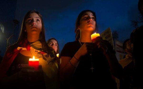 Venezuela y la esquizofrenia: la Constituyente nace con resultados opuestos y 17 muertos