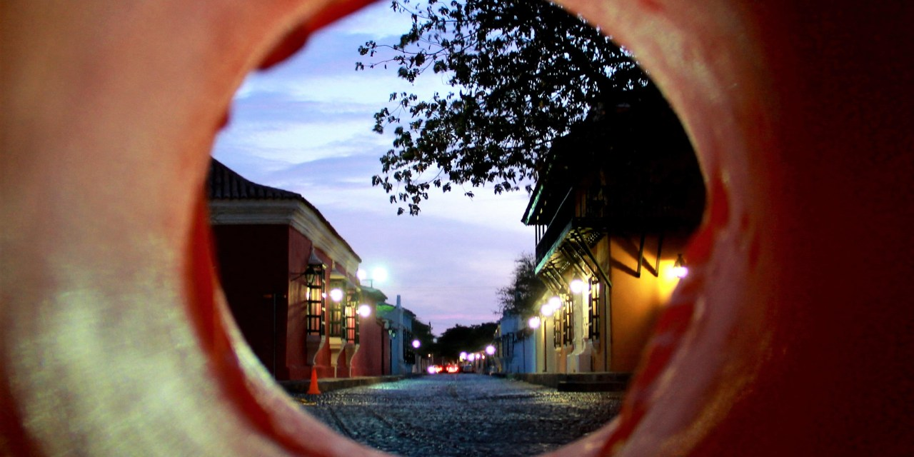 La ciudad patrimonial de Venezuela celebra 490 años