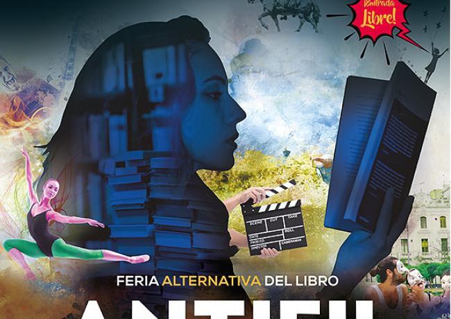 AntiFil: contracultura y autogestión en Lima