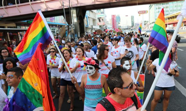 ¿Qué nivel de protección existe para las personas LGBTI en #Panamá?