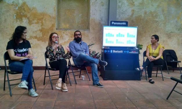Libertad, imaginación y espacios de formación informal: la clave para enseñar con datos abiertos