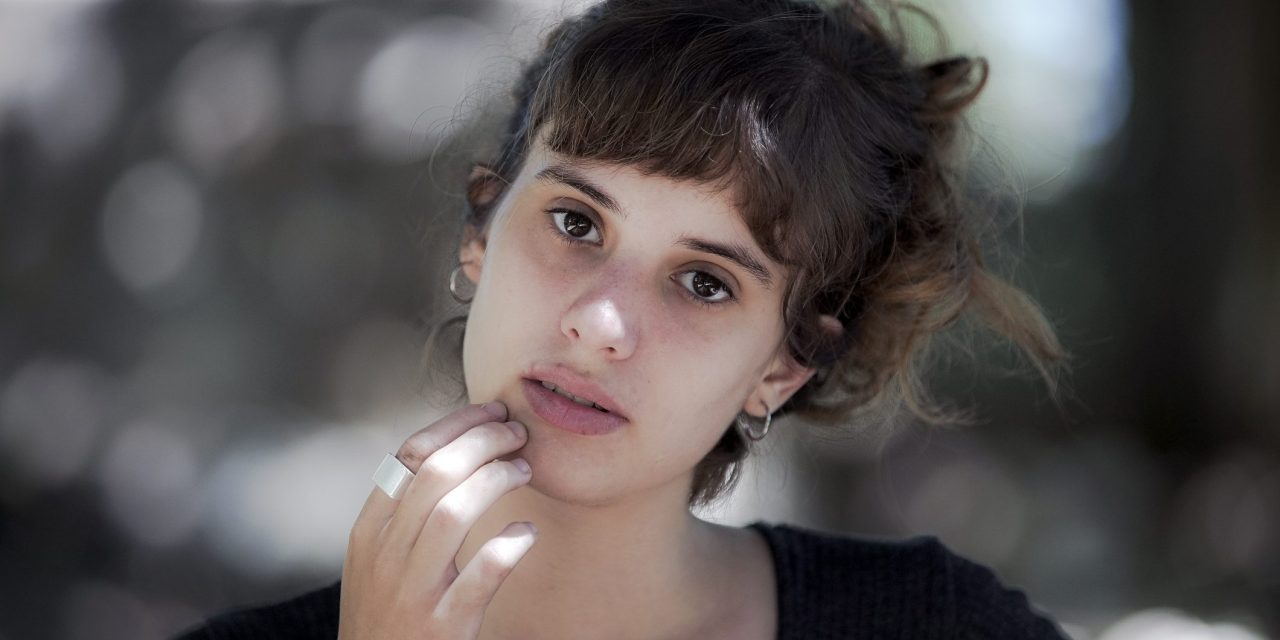 Camila Fabbri: una escritora con paciencia