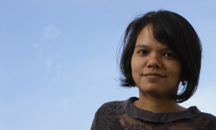 Enza García: la escritora venezolana que sueña con la normalidad y con tener una granja